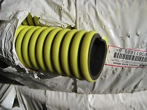 Bumble bee Apache Poly Rubber Suction And Discharge Hose 1 1 2 X 100 New