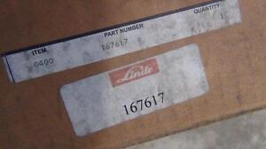 Linde Part 167617 Maintenance Parts Kit New In Box