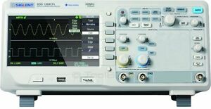 Siglent Sds1072cfl Digital Oscilloscope