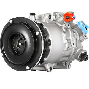 Ac A c Compressor For 2006 2008 Toyota Rav4 2007 2009 Camry 2 4l L4 Co 11178jc