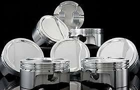 Cp Carillo Lt1 Lt4 Vi Pistons For Boost Nitrous Or N A Rings Included Hd Pin