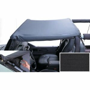 Rugged Ridge Summer Top New For Jeep Wrangler 1987 1991 918315
