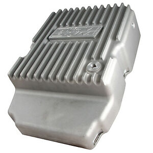 B M Deep Transmission Pan For 2008 2013 Dodge Challenger