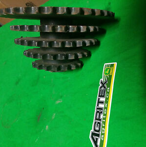 John Deere Fertilizer Transmission Chain Sprocket Aa31693