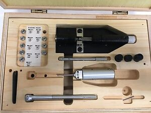 Federal Boice Com bor Kit With Setmaster