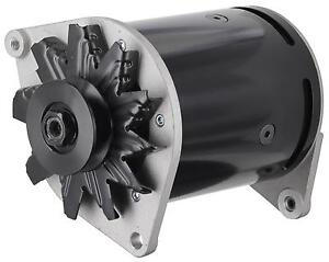 Powermaster 82155 1956 57 Ford T Bird Powergen Swing Mount Alternator 90 Amp