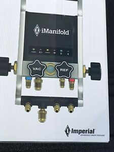 Imperial 915 m Imanifold Performance Test Kit