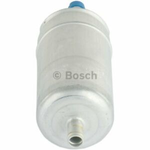 Bosch 69439 Fuel Pump For 84 90 Rolls Royce Silver Spur In line