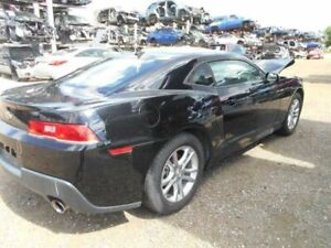 Automatic Transmission 6 Speed Lt Opt Myb Fits 13 14 Camaro 124500