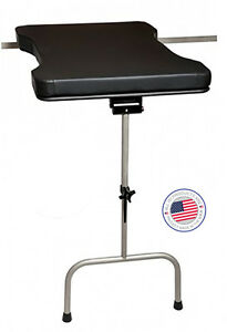 Advanced Universal K Table carbon Fiber Top double Leg Hand arm Surgery Table