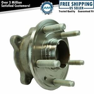 Rear Wheel Bearing Hub Assembly Driver Or Passenger Side For Chevy Cruze
