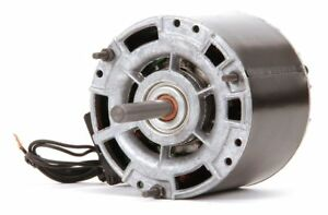 Century 1 6 Hp Direct Drive Blower Motor Shaded Pole 1000 Nameplate Rpm 115