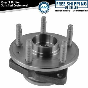 Wheel Bearing Hub Assembly Front Left Lh Or Right Rh For Chevy Cruze New