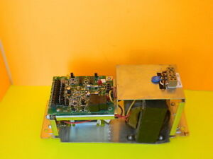 Simplex 4100 Fire Alarm 565 028 Expansion Power Supply Assembly Board