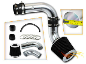 Bcp Black 2000 2005 Neon 2 0l L4 Racing Cold Air Intake Induction Filter