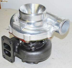 Super T70 T3 V Band Turbo Charger 600 Hps Eg Ek Supar Rx 7 Camaro Turbocharger