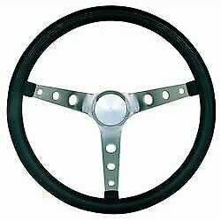 Grant Classic Nostalgia Steering Wheel 15 Dia 3 Spoke 4 125 Dish 968 0