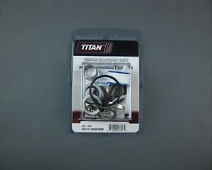Titan Speeflo 107 051 107051 Packing Repair Kit Oem