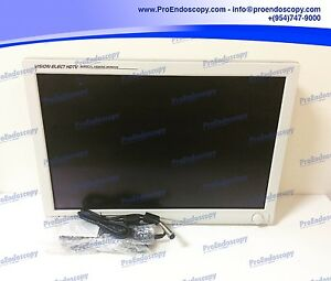 Stryker 240 030 960 26 Vision Elect Hdtv Flat Panel Surgical Viewing Monitor