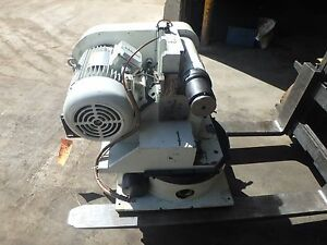 Huffman 5 Axis Cnc Profile Grinder Hs 155s_spindle Assmembly_setco Spindle