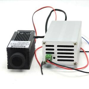 808nm 2 4w 2400mw Ir Infrared Dot Laser Diode Moudle W Driver Ttl
