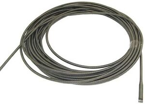 Rigid Drum Replacement Cable Cables Drain Snake Cleaner Sewer