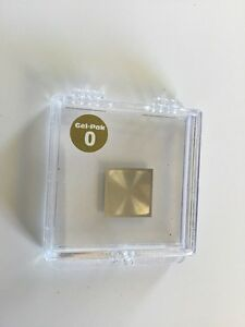 Google Glass Hologram Silicon Wafer Chip Next Gen Hologram Project Ggglass383