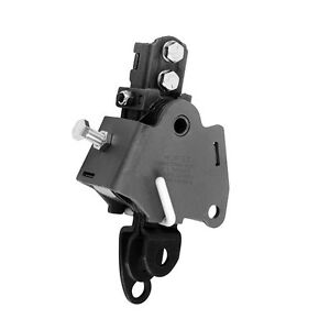 Hurst 3914076 Competition Plus Replacement Shifter Assembly For Mopars