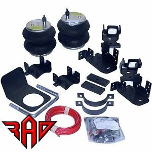 Firestone 2597 Ride Rite Air Bag Kit For Ford F 250 F 350 Rear