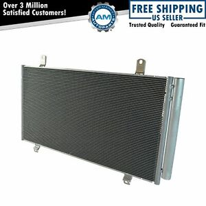 Ac Condenser A c Air Conditioning Direct Fit For Toyota Camry Avalon Lexus Es350