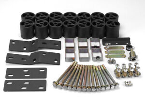 1995 1997 Ford Ranger mazda B series Truck 3 Full Body Lift Kit Front
