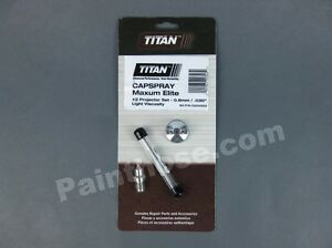Titan Capspray 0524293 Or 524293 2 Projector Set Oem