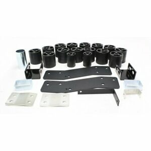 Performance Accessories Body Lift Kit New Dodge Dakota 2000 2002 Pa60043