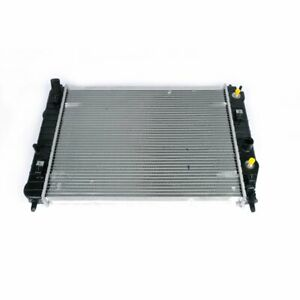 Ac Delco Radiator New Chevy Chevrolet Corvette 2011 2013 21740