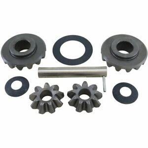 Yukon Gear Axle Spider Kit Rear New For Chevy F450 Truck Ypkds110 s 34