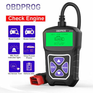 Foxwell Nt624elite All System Diagnostic Airbag Abs Epb Auto Obd2 Scanner Tool
