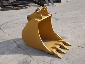 New 20 Caterpillar 304ccr 305ccr 305d e Cr 305 5d e Cr Excavator Bucket