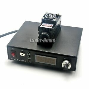 980nm 2000mw Ir Semiconductor Laser Dot Module 2w ttl analog tec power Adjust