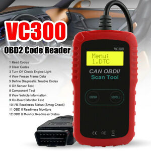 Universal Car Obd2 Code Reader Bluetooth Diagnostic Scanner For Android Elm327