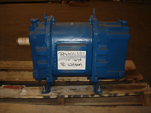 new Roots Rotary Lobe Blower 409 Ram remanufactured