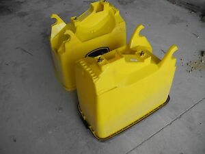 7200 John Deere Planter Box Aa37995 New used