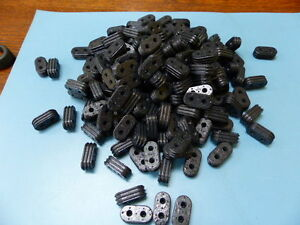 Lexington 12034364 Qty Of 100 Per Lot Automotive Connectors Indvl Cable Seals G