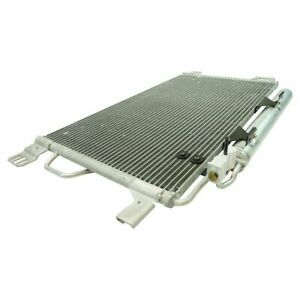 Ac Condenser A c Air Conditioning With Receiver Drier For Mercedes Clk350 Clk550