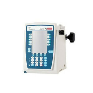 Alaris 8000 Poc Infusion Pump