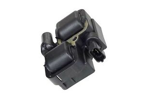 Mercedes Ignition Coil Without Spark Plug Connector Brand New Oem Bosch