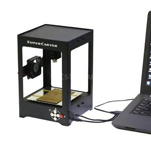 1000mw High Speed Diy Usb Mini Laser Engraving Machine Carving Engraver Carver