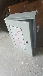 Weather Tight Electrical Enclosure Hammond Manufactoring
