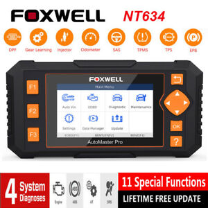 Universal Obd2 Code Reader Elm327 Bluetooth Car Diagnostic Engine Scanner Tool
