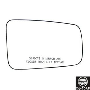 2008 2011 For Ford Focus Front right Passenger Side Door Mirror Plate