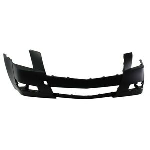 2008 2013 For Cadillac Cts Front Bumper Cover